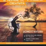 Grafica VI Festival creatività